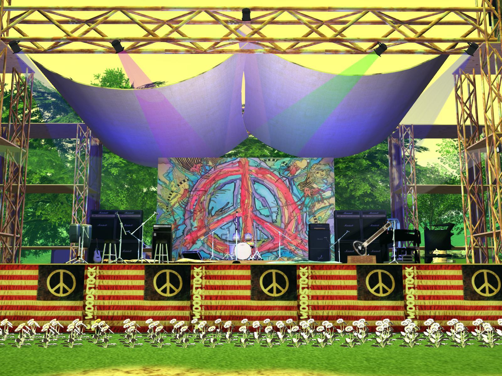 Woodstock 2013 - RFL